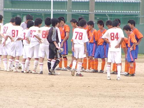 しゃしんにっき(不定期): 新潟明訓高校サッカー部